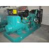 50Hz Yuchai Power Water Cooled Diesel Generator 300KW / 375KVA for sale