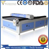 Wholesale Factory supply CO2 laser engraving machine TL1325-100W. THREECNC from china suppliers