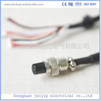 Wholesale Terminal camera extension cable 7 Pin Female Bare Copper Connector ROHS from china suppliers
