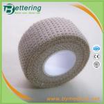 Wholesale 2.5cm Check Pattern H-Eab Elastic Adhesive Bandage finger tape thumb tape bandage from china suppliers