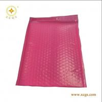 China Co-extruded Poly film laminate PE Mailing Bag/ Bubble Lined Posting Mailer on sale