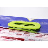 Wholesale Detachable Type Plastic Heavy Holder Bag Handles Enclose On Gift Bags / Shopping Bags from china suppliers