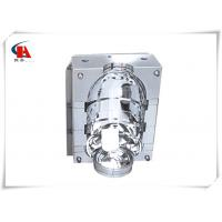 China Plastic Bottle Injection Molding Mold Customized Neck Diameter For Jar And Can on sale