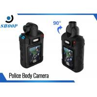 Wholesale Police Statistics Wearable Security Camera 360 Rotation For Law Enforcement from china suppliers