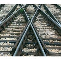 China Railway rail turnout,railway switch,Rail Accessories Manufacturer for sale