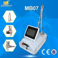 Quality Ipl Hair Removal Machines With IPL and RF System For Skin Rejuvenation for sale