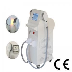 Quality New Portable IPL SHR hair removal machine / IPL+RF/ipl RF SHR Hair Removal Machine 3 in1 hair removal machine for sale for sale