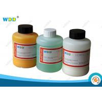 Wholesale Small Character Inkjet Pigment Ink CIJ OEM Standards , Inkjet Code Ink from china suppliers