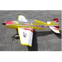 Quality Sbach342 Model 30cc RC Airplane Of Balsa Wood 6 Channels / 6 Servos for sale