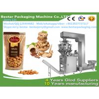 Wholesale Automatic granule packing machine peanut packing machine BSTV-420AZ 500g,1KG,2KG,2.5KG,3KG,5KG Bestar packaging from china suppliers