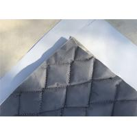 Wholesale Temporary Sound Barriers 40dB noise Materials PVC membrane Customized Size Sound Blanket from china suppliers