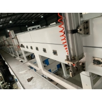 Wholesale Width 1300mm 1600mm PE Protective Film Jumbo Roll Coating Machine from china suppliers