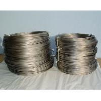 Buy cheap Alloy 625 coils from Wholesalers