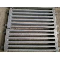 Wholesale Cr-Mo Alloy Steel Castings Grizzly Screen slot with Hardness HB325-375 from china suppliers