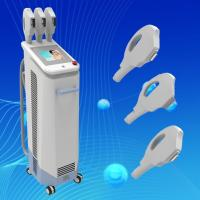 China Skin clinic 1800 W IPL beauty machine For permanen / IPL beauty equipment for hair removal for sale