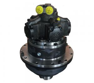 China Rotate In Both Directions and High Back Pressure Planetary Gearbox Reducer on sale