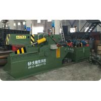 Wholesale Blade length 1000mm,Shear Force 200ton,Q43 Series Alligator Shear Machine from china suppliers