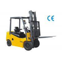 Buy cheap Gas Powered Four Wheel Forklift 1.5 - 3.5 Ton With Different Engine Option from wholesalers