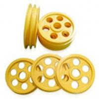 Wholesale Plastic Pulleys of Wire & Cable from china suppliers