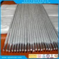 China High quality Welding Stick Low Carbon Steel Mild Steel Welding Rod AWS E6013 on sale