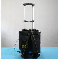 China Use in the car,use outside,1L mini portable oxygen concentrator with battery for sale