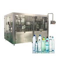 China Big Bottled Mineral Water Filling Machines With Automatic Control For Water Factory on sale