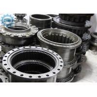 Wholesale PC240-8 Swing Motor Reducer Slewing Gear Box 706-7G-01140 Without Hydraulic Motor from china suppliers