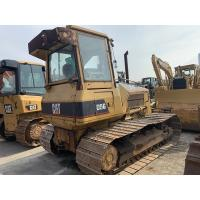 Wholesale Used Caterpillar D5G LGP Bulldozer CAT 3046 Engine 6 way blade from china suppliers
