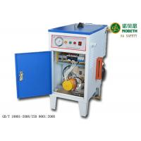 Wholesale Steel 9kw Electric Steam Generator With Colorful Powder Coating For Food Industry from china suppliers
