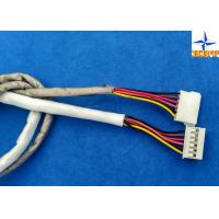 Wholesale Wire To Board Wire Assembly With 2.0mm pitch YH SMH200 connectors tinned contact from china suppliers