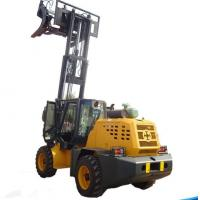 Quality China High Quality Front Loader Forklift Truck For Sale for sale