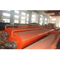 Wholesale Deep Hole Heavy Duty Hydraulic Cylinder For Engine Hoist 620mm Rod 340mm Dam from china suppliers