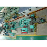Wholesale High Speed Aluminium Foil Slitting Machine RS 2.0-8.0 Medium Gauge Ф280mm For 5-20 Strips from china suppliers