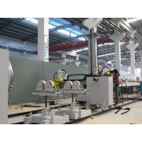 Wholesale Automated Welding Center Column and Boom Manipulators and Welding Positioner with Supporting Rotators ESAB Welding Power from china suppliers