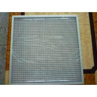 Wholesale Reusable Hepa Metal Mesh Air Filters Aluminum Alloy from china suppliers