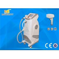 Wholesale Professional 808nm Diode Pain Free Laser Hair Removal Machines 1-120j / Cm2 from china suppliers