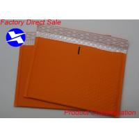 China Anti - Tremble Poly Mailers Envelopes Bags 9.5X14 Inches 4*8 Self Sealing on sale