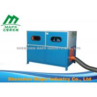 Buy cheap Double Blade Automatic Foam Cutting Machine Dimension 2200 * 910 * 1260 Mm from wholesalers