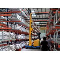 Wholesale Warehouse Steel Singlel Side Cantilever Storage Racks For Distribution Center from china suppliers