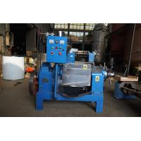China OEM Cooking Oil Pressing Machine Corrosion Resistant Reasonable Design on sale
