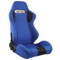 Wholesale Adjustable Universal Automobile Sport Racing Seats With Double Or Single Slider from china suppliers