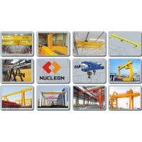 Nucleon Crane Group co., ltd.