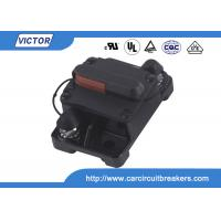 China Thermoset Plastic 24V Car Automatic Circuit Breaker For Marine Engine Compartments on sale