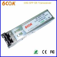 Wholesale H3C 0231A0A6 10G SFP+ Transceiver LC Connecter 850nm 300M MMF from china suppliers