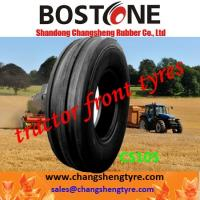 China Farm Tractor Front Tires - F2/3 Rib on sale
