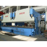 Buy cheap Press Brake dies CNC Hydraulic Tandem Press Brake Machine Double Machine Bending from Wholesalers
