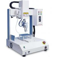 Wholesale Digital Lcd Display Pcb Soldering Machine , Automatic Soldering Robot from china suppliers