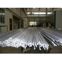 Quality TC4 TC11 TC6 round rolled Oil titanium alloy bar for sale