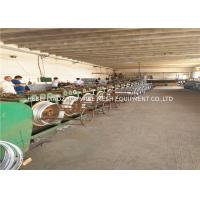 Wholesale Automatic Electro Galvanized Wire Coil Production Line Plant from china suppliers
