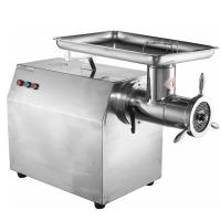 China Commercial Big Capacity Meat Grinder Machine For Sausage Making 600kg/h 2200W for sale